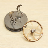 STEM Low Temperature Difference Stirling Engine DIY Toy Gift Decor Collectie_