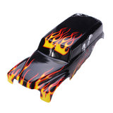 RC Auto Onderdelen Shell Voor Traxxas Grave Digger RC 1/10 RTR Truck_