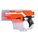 Worker Mod Kits Voor Nerf Stryfe Toys Color Clear_