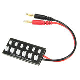 Charsoon JST-PH Oplader Opladerbord Banana Plug Voor Eachine E010 Blade Inductrix Tiny Whoop V911_