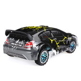 HSP 94177 1/10 2.4G 4WD 18cxp Engine Rc Car Nitro Powered Sport Racing Off-road Truck_