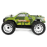ZD Racing 9053 1/16 2.4G 4WD Brushless Racing Rc Auto 40km / h Monster Truck RTR Speelgoed_