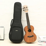 Clearance Enya X1 23 26 Inch Hawaii Concert Tenor Koa Ukulele With Classical Head _