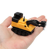Magic Pen Inductive Car Tank Truck Toy Automatic Follow-Line You Draw Kinderspeelgoed_