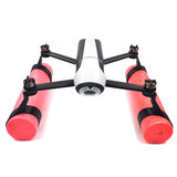 Landing Gear Buoyancy Rods Set Water Surface Land & Take Off Device For Parrot BEBOP 2 RC Drone_