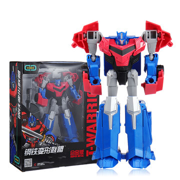 Transformers Toys Optimus Prime Voyager Collection Gift Actiefiguur Speelgoed