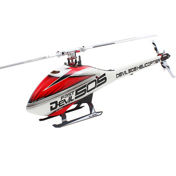 ALZRC Devil 505 FAST RC Helicopter Kit