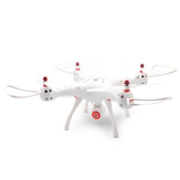 Syma X8SC With 2MP HD Camera 2.4G 4CH 6Axis Altitude Hold Headless Mode RC Drone Quadcopter RTF