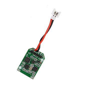 Hubsan X4 H107C RC Quadcopter Spare Parts Receiver H107C-a43