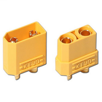 Tarot Amass XT90 Plug Connectors Male Female For RC Model Battery