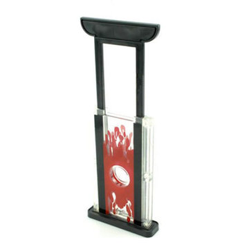 Finger Cutter Chopper Guillotine Magic Props Tricks Toy