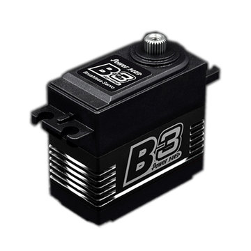 Power HD B3 Digital Servo 30KG Brushless Large Torque Metal Gear For RC Car RC Airplane