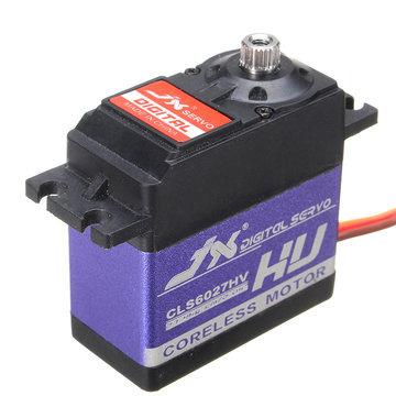 JX Servo CLS6027HV 180 Degree Coreless Digital Servo