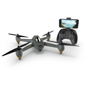 Hubsan H501M X4 Waypoint WiFi FPV Brushless GPS Met 720P HD Camera RC Drone Quadcopter RTF