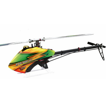 KDS Chase '360 V2 6CH 3D Flying Flybarless RC Helicopter Kit