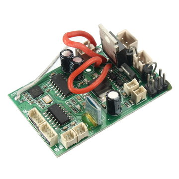 WLtoys V912 RC Helicopter Parts Nieuwe PCB Receiver Board
