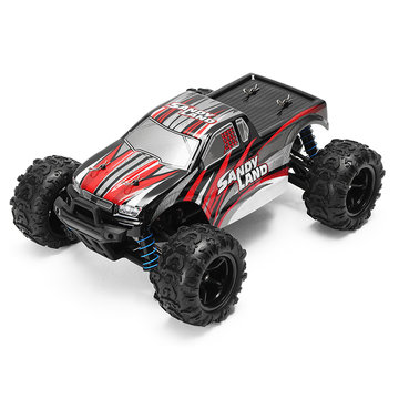 PXtoys 1/18 2.4G 4WD Sandy Land Monster Truck HJ209131 RC Auto