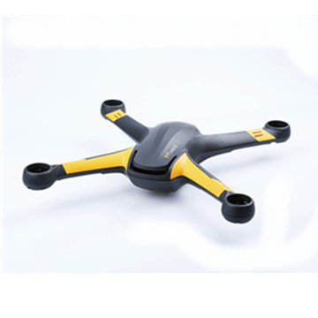 Hubsan X4 Pro H109S RC Quadcopter Onderdelen Body Shell Cover