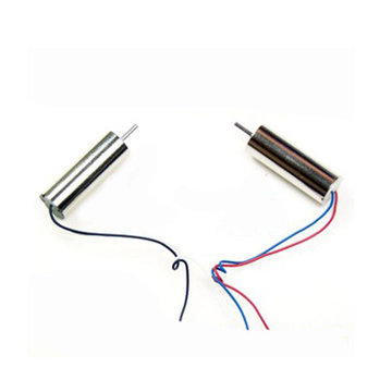 7mm Hollow Cup Motor Voor Hubsan H107L Upgraded Version