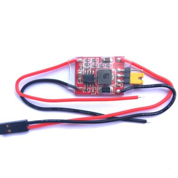 Ultralight UBEC-3A 5V / 12V Voltage Stap Down Module