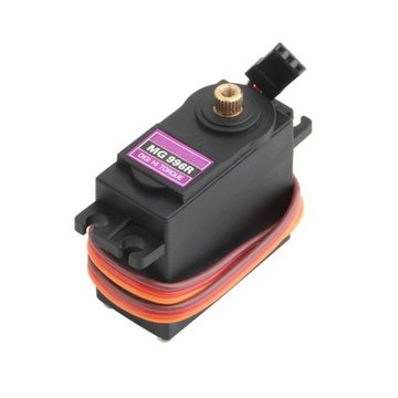 MG996R Metal Gear Digital High Torque Servo 55g