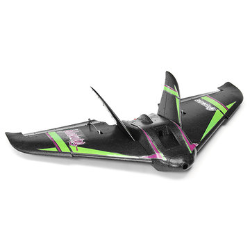 Eachine Black Wing 680mm Wingspan EPP FPV Racer RC Vliegtuig PNP
