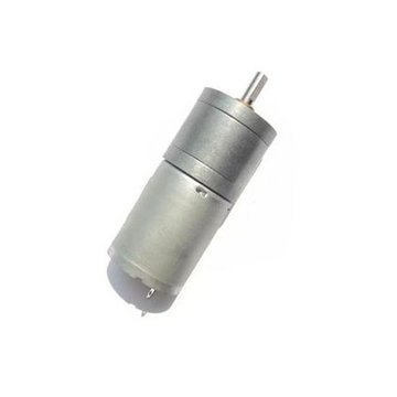 Metaal Gear DC 3V-9V RC Smart Car Motor