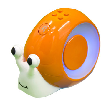 Robobloq Qobo Smart Snail RC Robot Toy voor STEAM programmeerbaar educatief