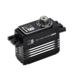 Power HD M9 Digitale Servo Coreless Metal Gear Voor 1/12 Pancar Compatible 500 RC Helicopter Mono1 RC Boot
