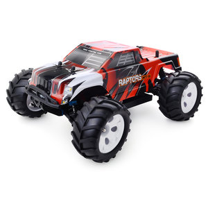 ZD Racing MT-16 1/16 2.4G 4WD 40 km / u Brushless Rc Car Monster Off-road Truck RTR Speelgoed