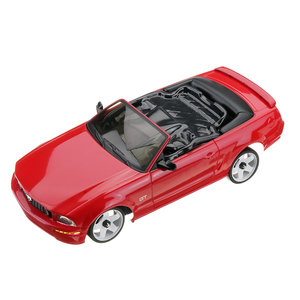 IW05 1/28 4WD 2CH Professional Racing Rc Auto High Speed 40-60km / h