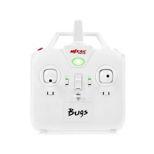 MJX Bugs 3 RC Quadcopter Onderdelen Transimitters