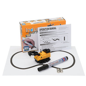 Magic Pen Inductive Car Tank Truck Toy Automatic Follow-Line You Draw Kinderspeelgoed