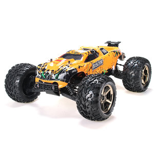 Vkar Racing 1/10 4WD Borstelloze off-road Truggy BISON RTR 51201 RC Car